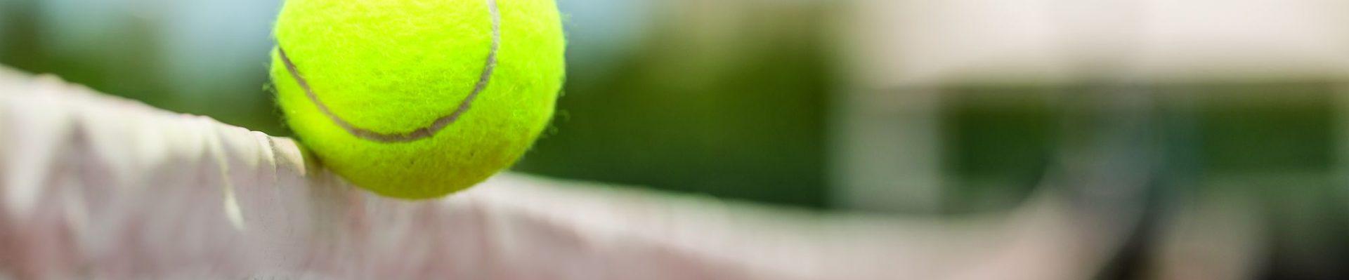 Tag: tennisles